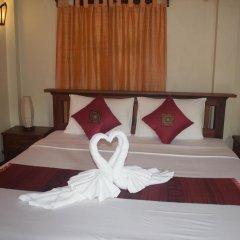 Отель Villa Saykham 3* Стандартный номер с различными типами кроватей фото 23