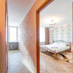Апартаменты Dayflat Apartments на Левобережье сауна