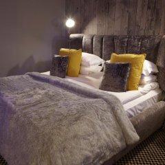 Отель Malmaison London 4* Стандартный номер с двуспальной кроватью фото 2