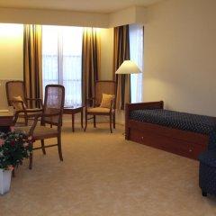 Отель ROSENBURG 4* Улучшенный номер фото 3