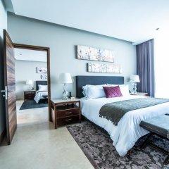 Square Small Luxury Hotel 4* Люкс с различными типами кроватей