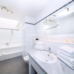 Отель ArtHotel City 3* Люкс с различными типами кроватей фото 3