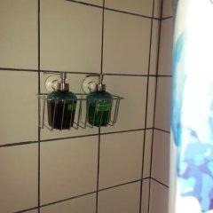 Отель Chalet Anagato ванная