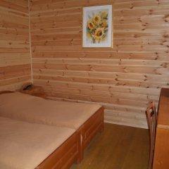Гостиница Медведь Волосянка сауна фото 2
