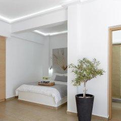 Отель Callia Retreat 3* Полулюкс с различными типами кроватей фото 9