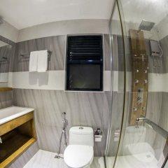 Отель Pallazo Laamu ванная