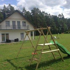 Отель Gościniec Wigry 1 детские мероприятия