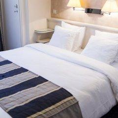 Hotel Des Colonies 3* Стандартный номер с различными типами кроватей фото 2