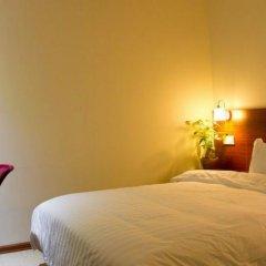 Guangzhou Masia Hotel комната для гостей фото 5