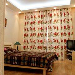 Апартаменты EK апартаменты Апартаменты с различными типами кроватей фото 7