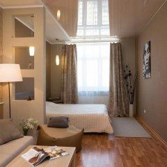 Апартаменты Максим Апартаменты с различными типами кроватей фото 14
