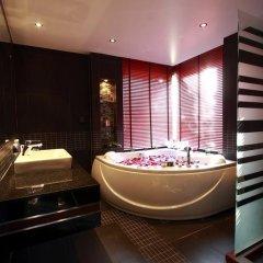 Отель Absolute Bangla Suites 4* Студия с различными типами кроватей фото 4