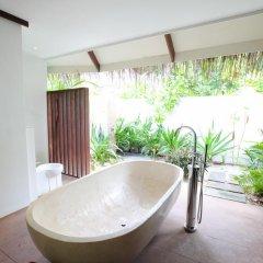 Отель Kihaad Maldives 5* Вилла с различными типами кроватей фото 36