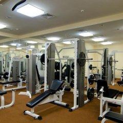 Гостиница Борвиха SPA фитнесс-зал фото 2