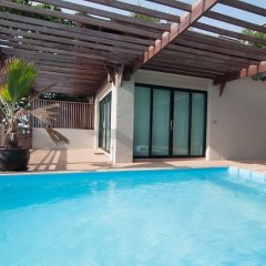 Отель Penn Sunset Villa 10 With Shared Pool бассейн