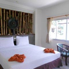 Отель Lanta Veranda Resort 3* Бунгало фото 3