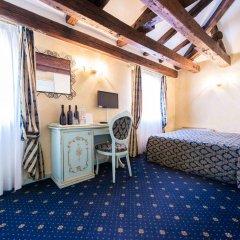 Отель Ca Zose 3* Улучшенный номер с различными типами кроватей фото 3