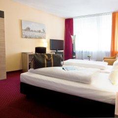 Hotel Cascade 3* Стандартный номер с двуспальной кроватью