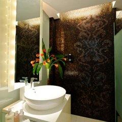 Resorts World Sentosa - Hard Rock Hotel 5* Номер Делюкс фото 7