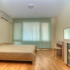 Отель ПМГ Грийн Форт Болгария, Солнечный берег - отзывы, цены и фото номеров - забронировать отель ПМГ Грийн Форт онлайн комната для гостей фото 4