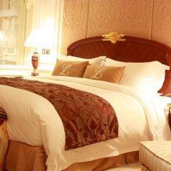 Legendale Hotel Beijing 5* Номер Делюкс с 2 отдельными кроватями