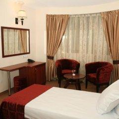 Favorit Hotel 3* Стандартный номер с различными типами кроватей фото 9