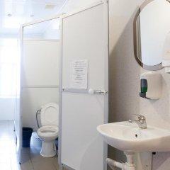 Гостиница Губернская Номер категории Эконом с различными типами кроватей фото 2