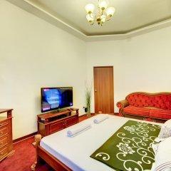 Мини-отель Гавана 3* Номер Комфорт разные типы кроватей фото 16