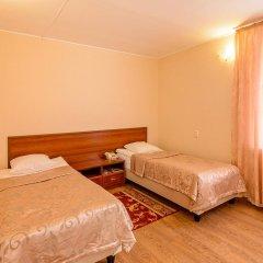 Гостиница Рубин комната для гостей фото 5