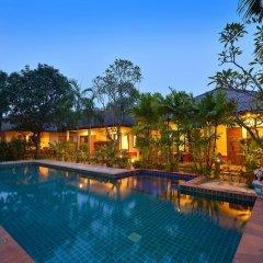 Отель Happy Cottages Phuket бассейн фото 4