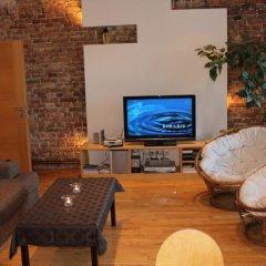 Отель Quiet Center Apartment Латвия, Рига - отзывы, цены и фото номеров - забронировать отель Quiet Center Apartment онлайн комната для гостей фото 4