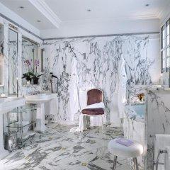 Отель Le Meurice Dorchester Collection 5* Улучшенный номер фото 3