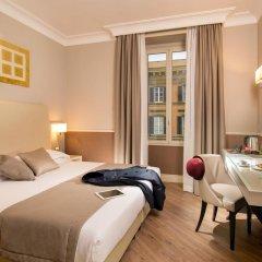 Ludovisi Palace Hotel 4* Стандартный номер с различными типами кроватей фото 2