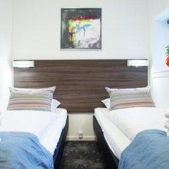 Отель ApartHotel Faber 3* Стандартный номер разные типы кроватей фото 7