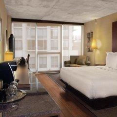 Dana Hotel and Spa 4* Стандартный номер с различными типами кроватей