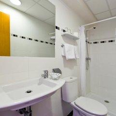Hotel Costa Mediterraneo 2* Стандартный номер с различными типами кроватей фото 8