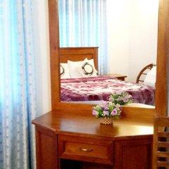 Отель Baroness Holiday Bungalow Номер Делюкс с двуспальной кроватью фото 7