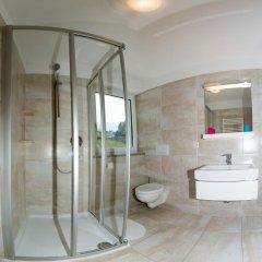 Отель Residence Fiegl Сцена ванная фото 2