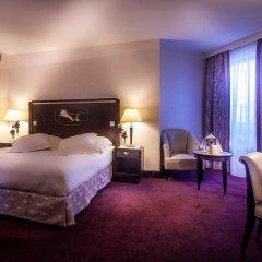 L'Hotel du Collectionneur Arc de Triomphe 5* Люкс разные типы кроватей фото 2
