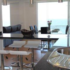 Отель OceanView Oporto Foz питание