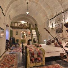 Mira Cappadocia Hotel 3* Стандартный номер с различными типами кроватей фото 10