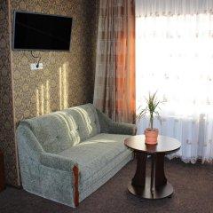 Golden Lion Hotel 3* Люкс с различными типами кроватей фото 4
