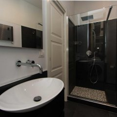 Отель Maison Alighieri Флоренция ванная