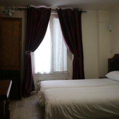 Отель Grand Hôtel de Clermont 2* Стандартный номер с 2 отдельными кроватями фото 24