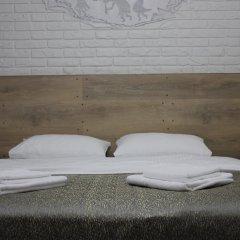 Гостевой Дом Лазурный Стандартный номер с двуспальной кроватью фото 11