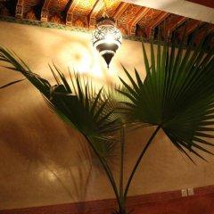 Отель Riad Naya Марокко, Марракеш - отзывы, цены и фото номеров - забронировать отель Riad Naya онлайн интерьер отеля