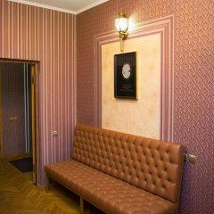 Гостиница Дворянский Стандартный номер 2 отдельными кровати фото 13