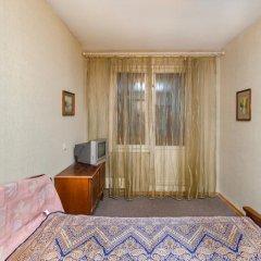 Гостиница Domumetro на Якадемика Янгеля удобства в номере
