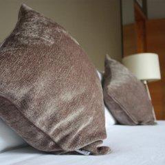 Dom Joao Hotel 4* Стандартный номер разные типы кроватей фото 3