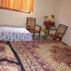 Seetha's Hostel Стандартный номер с различными типами кроватей фото 6